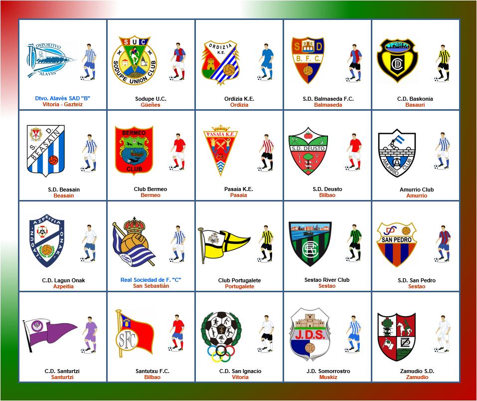 Stunning Tercera División Grupo Cuarto Photos - Casas: Ideas ...