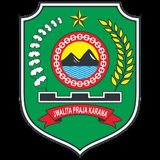 Logo Kabupaten Trenggalek Corel