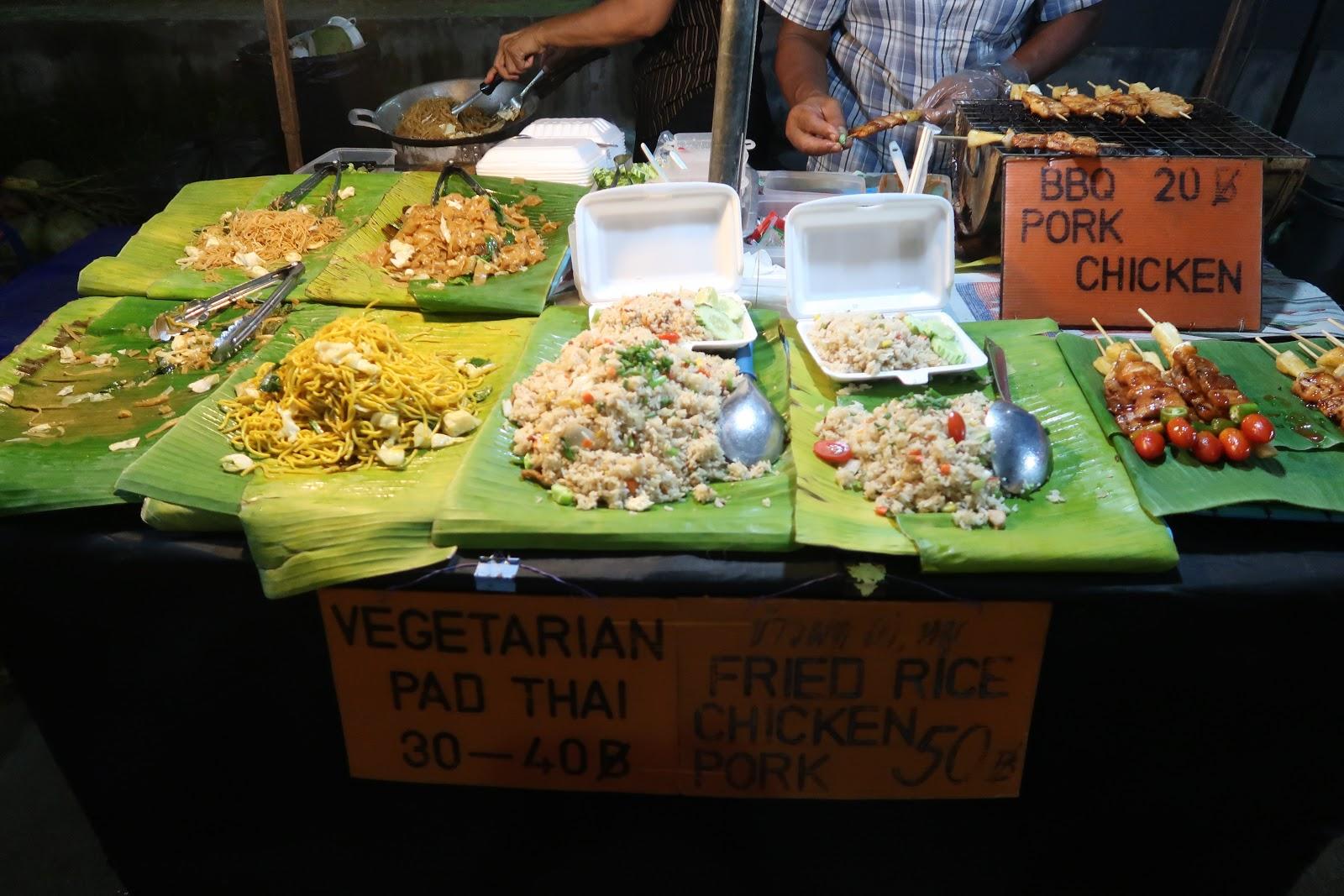 Price Of Food Cheong Mon