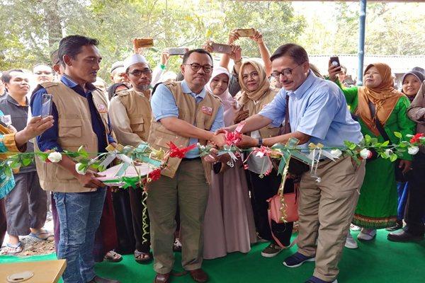 Sejumlah Ormas di Jawa Tengah Merapat ke Prabowo-Sandi
