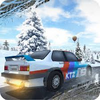 Dirt Rally Driver HD Apk
