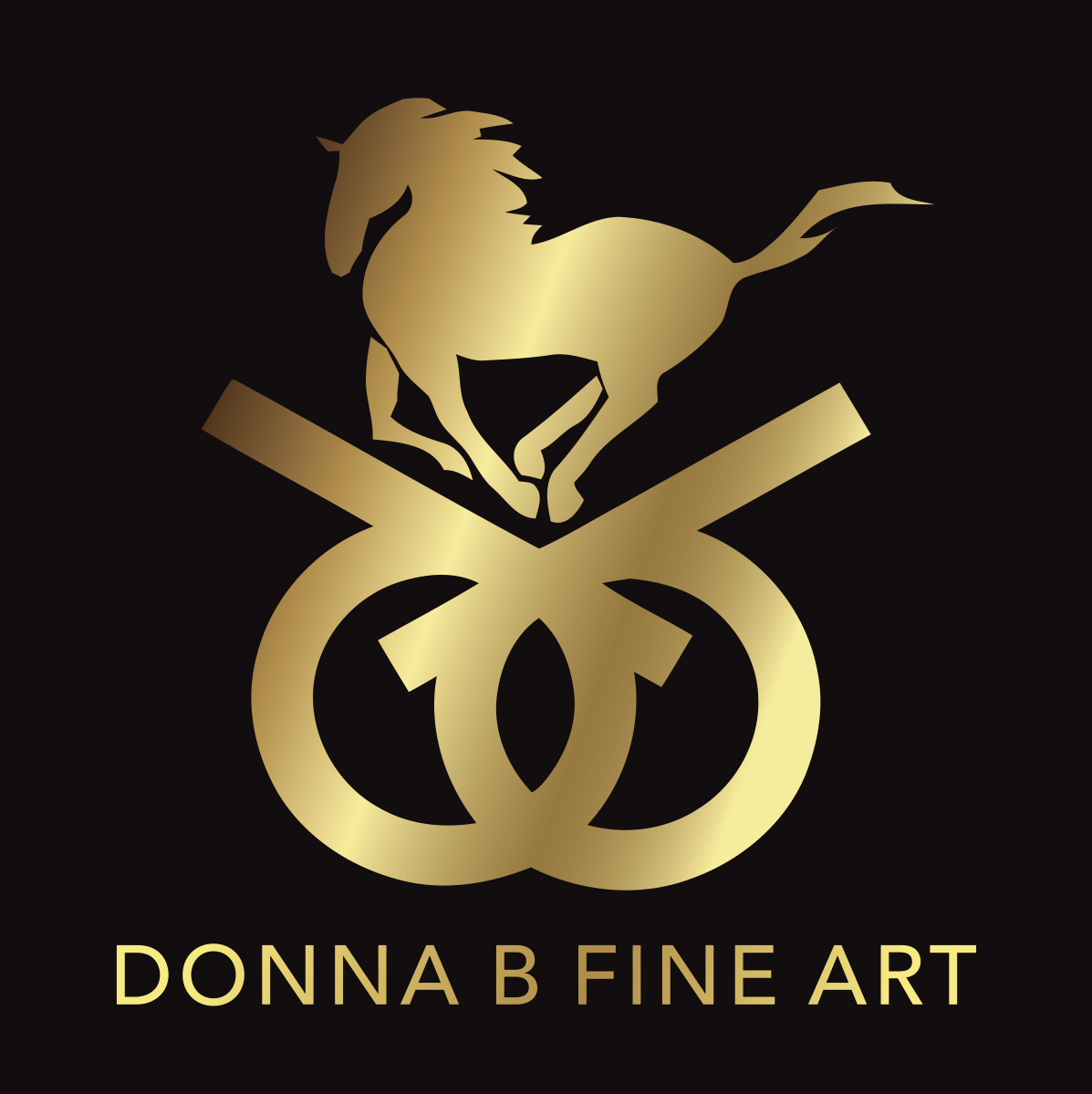 Donna B Fine Art on Facebook - \