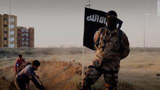 குண்டுத்தாக்குதல்களின் பின்னணியில், ISIS பயங்கரவாதிகளே உள்ளனர் - பூஜித் ஜயசுந்தர