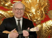Warren Buffett hält ein Investment in Gold für sinnlos.