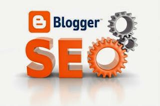 SEO Blogger - SEO Blogspot Toàn Tập Chi Tiết