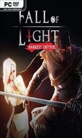 Fall of Light Darkest Edition - Fall of Light Darkest Edition-PLAZA