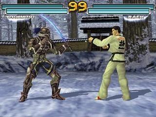 Download Tekken Tag Tournament 1 Game Full Version File