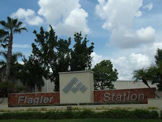 Flagler Station