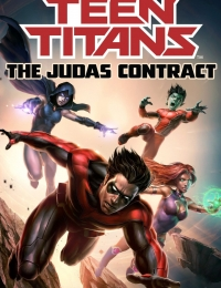 Teen Titans: The Judas Contract | Bmovies