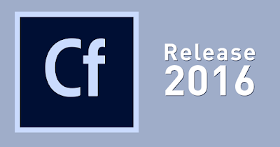 ColdFusion (Release 2016)