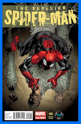 Download Superior Spider-Man 5 Online Free