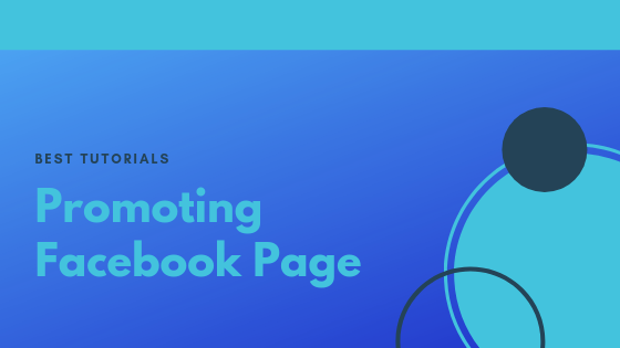 How To Promote A Facebook Page<br/>