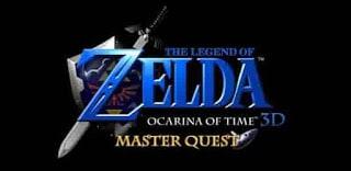 rom de Legend of Zelda - Master Quest con un clic descargaras el juego en español aqui