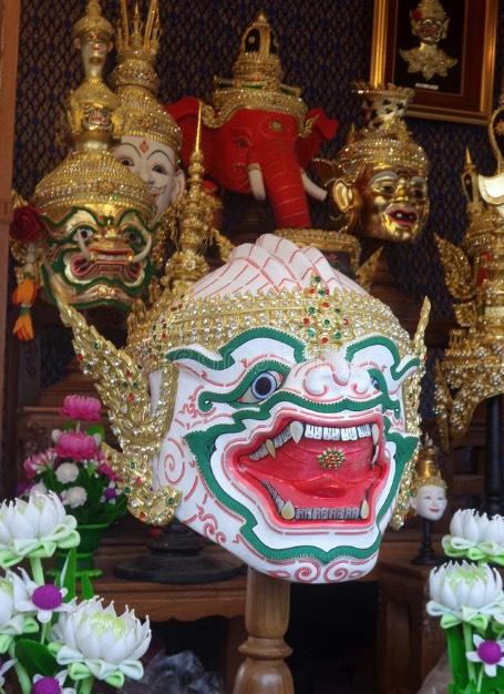 Kisah Ilmu Hitam Dari Siam