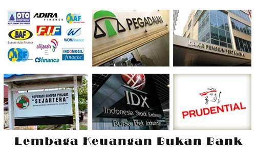 Penyedia Pinjaman Dana Non Bank di Indonesia
