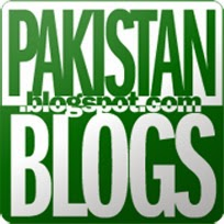 Pakistan Blogs