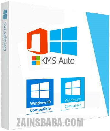 KMSAuto Net 2016 1.5.3 Portable For Windows & Office Free Download