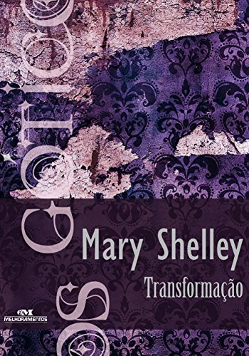Transformação Mary Shelley