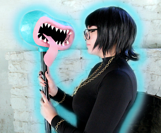Cosplay Spotlight: Shizuku (Hunter xHunter)