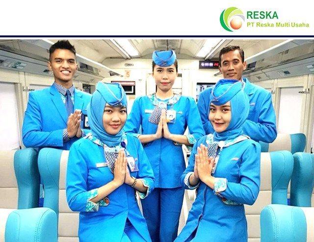 Lowongan Kerja SMA SMK D3 S1 Jobs : KRU PACKAGING, KRU ON TRIP CLEANING KA, KRU LOGISTIK, KRU PARKING PT Reska Multi Usaha Seluruh Indonesia