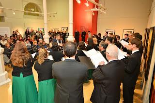 Convocan a coros de la ciudad para participar de los espectáculos en espacios municipales