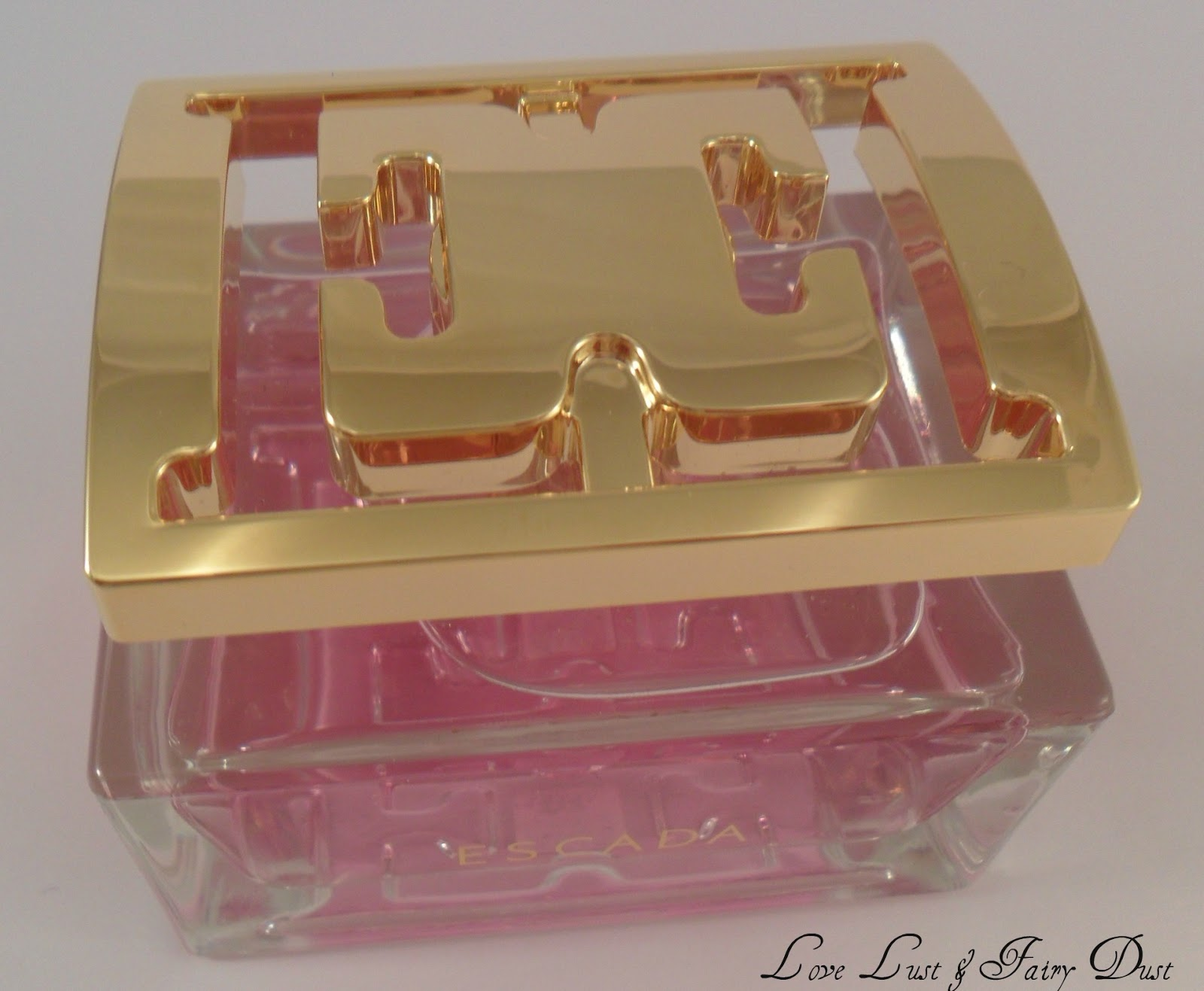 Especially Escada Eau de Parfum review