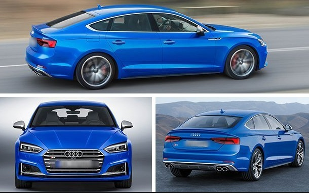 First Drive Review Of The 2018 Audi A5 / S5 Sportback: A Niche Worthy of Note