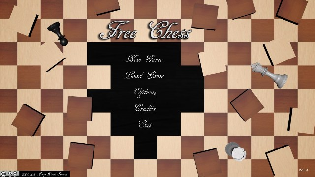 Download Game Catur Free Chess PC Games