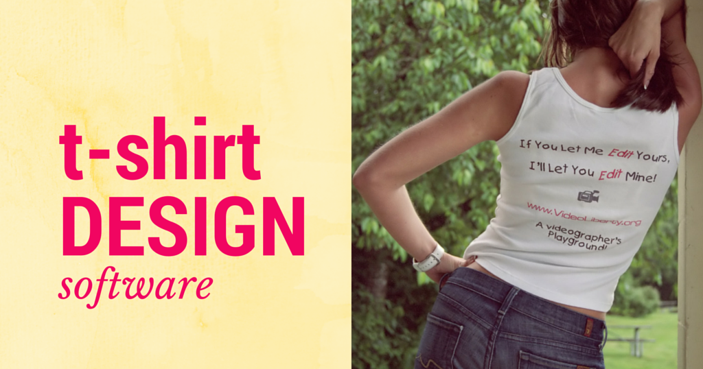 How To Choose T-Shirt Design Software: 10 Tips