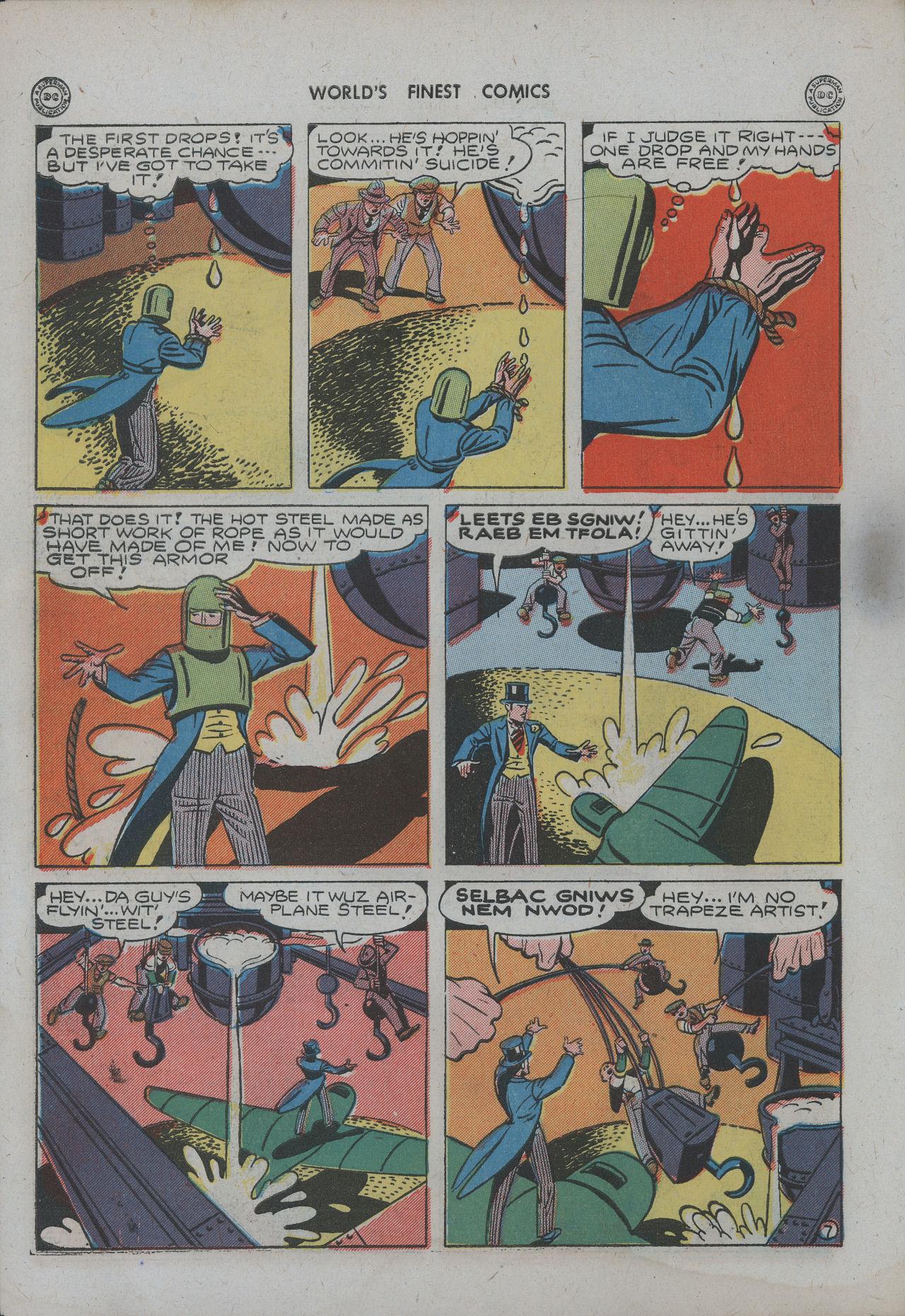 Read online World's Finest Comics comic -  Issue #15 - 33