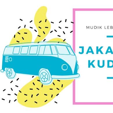 Perjalanan Mudik Lebaran Jakarta-Kudus-Jakarta 30 jam