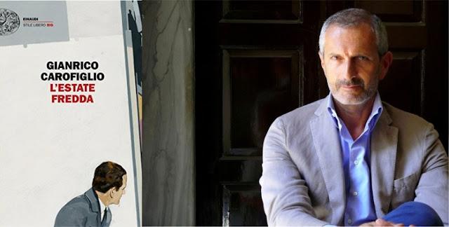L-estate-fredda-Gianrico-Carofiglio-recensione