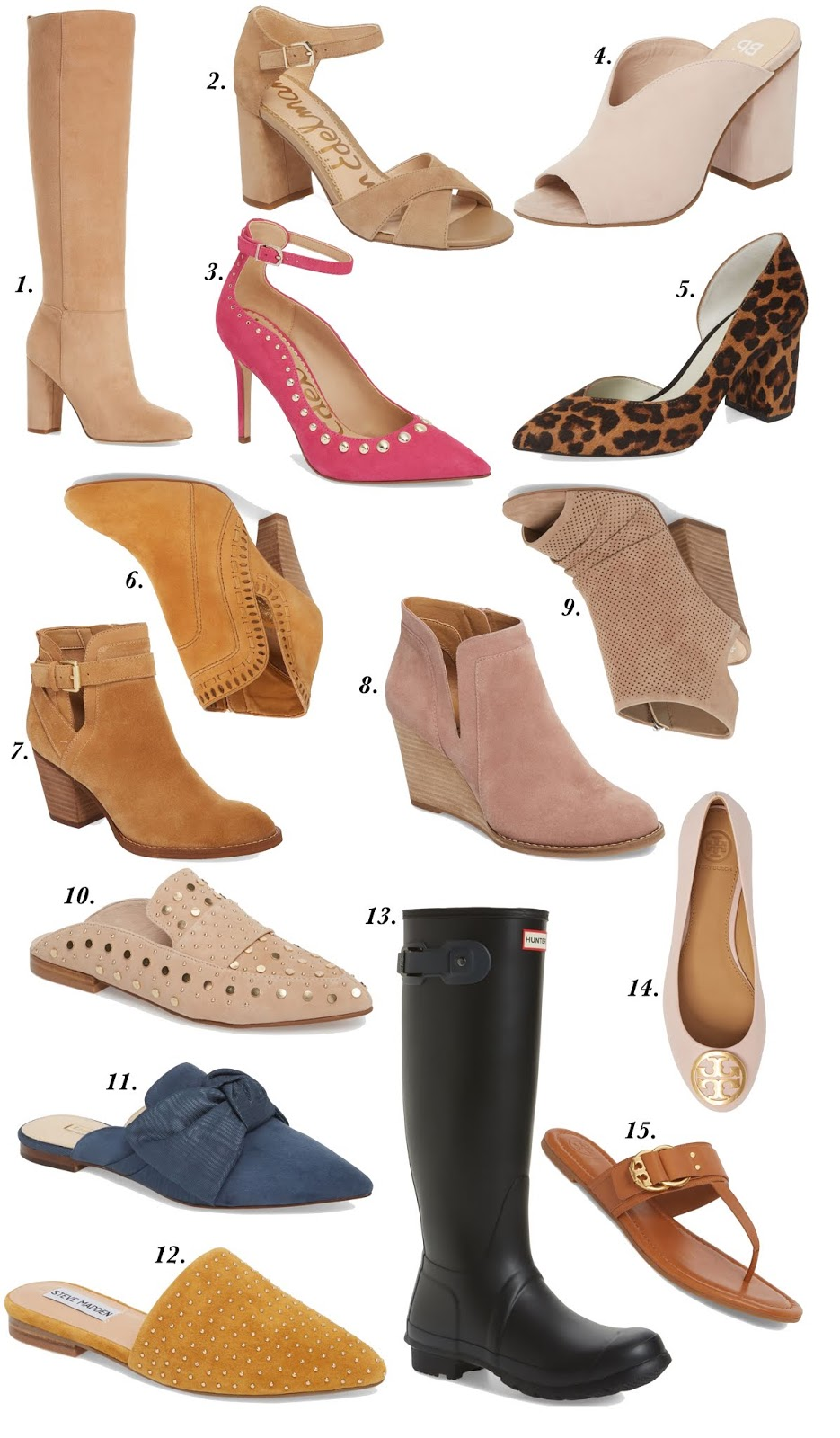 2018 Nordstrom Anniversary Sale: Shoes - Something Delightful Blog