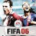 تحميل لعبة فيفا 06 كاملة برابط واحد مضغوطة Fifa 2006 pc full rip بحجم صغير