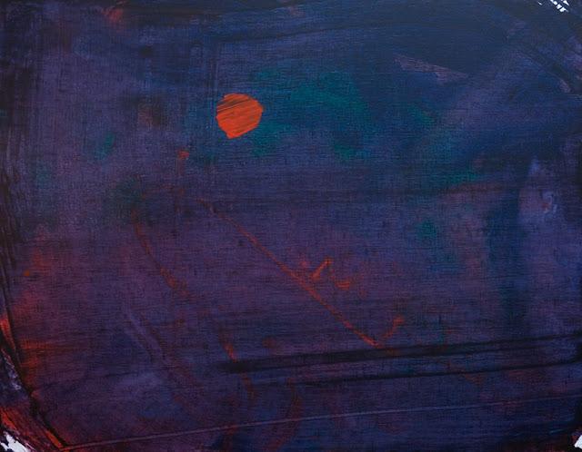 impressionnisme abstrait abstraction lyrique jean baptiste besançon artiste peintre