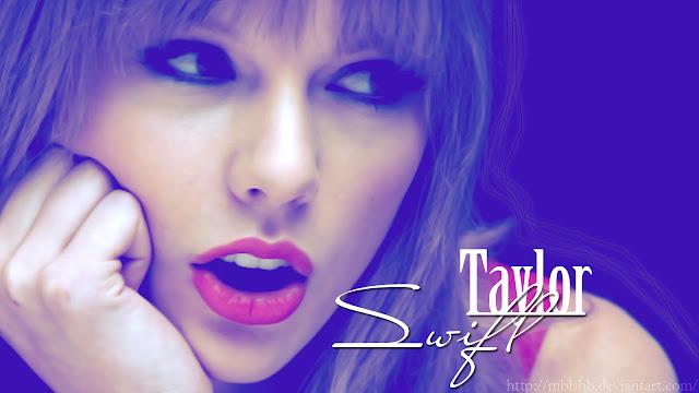 Những bài hát hay nhất của Taylor Swift