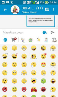 BBM Official V2.10.0.29 Preview 2