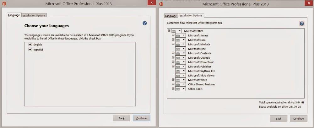 microsoft office 64 bit  windows 8