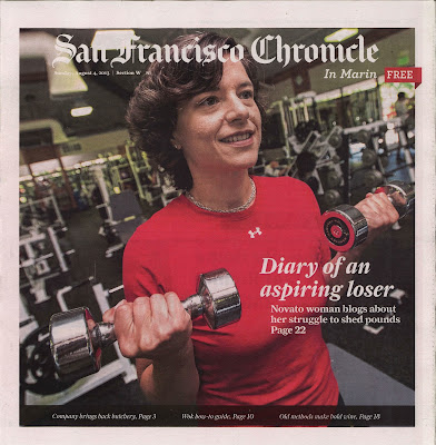 SF Chronicle Story