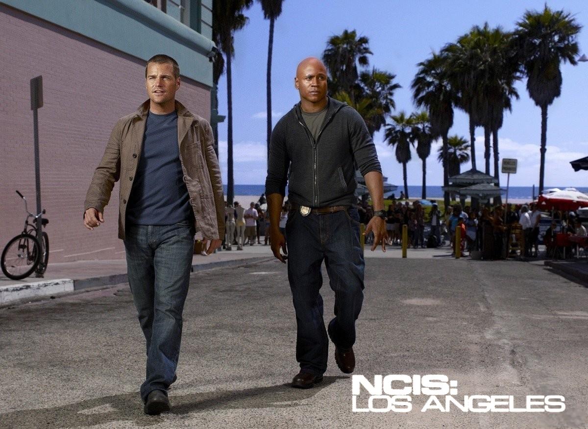 Ncis La: Just Walls: TV Wallpaper NCIS: Los Angeles
