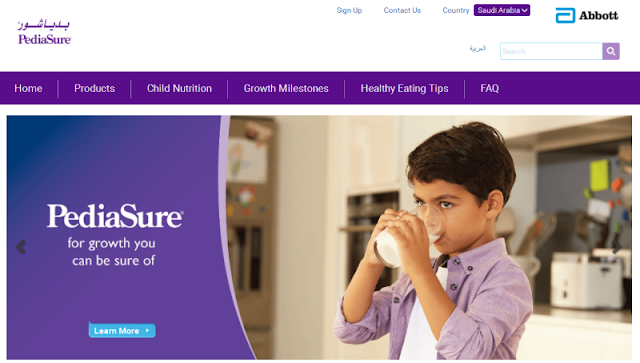 Trusted online source for healthy recipes for kids
