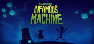 Infamous Machine APK+DATA