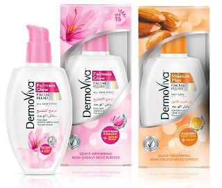 Dabur International unveils DermoViva Facial Moisturizing Fluid in the Middle East