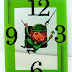 St Paddy's Day - Clock