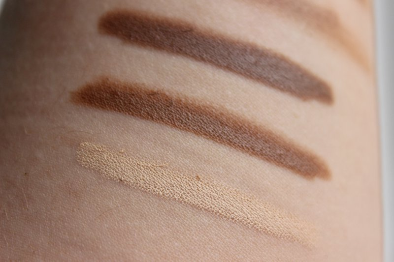Step-by-Step Contour Stick by Smashbox #20