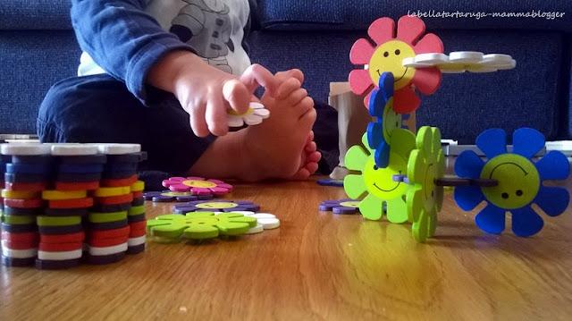 badabirba giochi legno