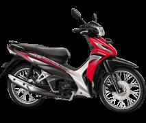 Harga Honda Absolute Revo SW