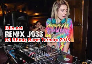 Download Kumpulan Lagu DJ Remix Mp3 Barat Terpopuler 2017 Gratis New Update 2018