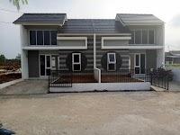 PERUMAHAN CLUSTER GRAND RESIDENCE CITY BEKASI