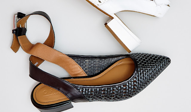 Ce pantofi de dama sunt cei mai potriviti pentru stilul office?